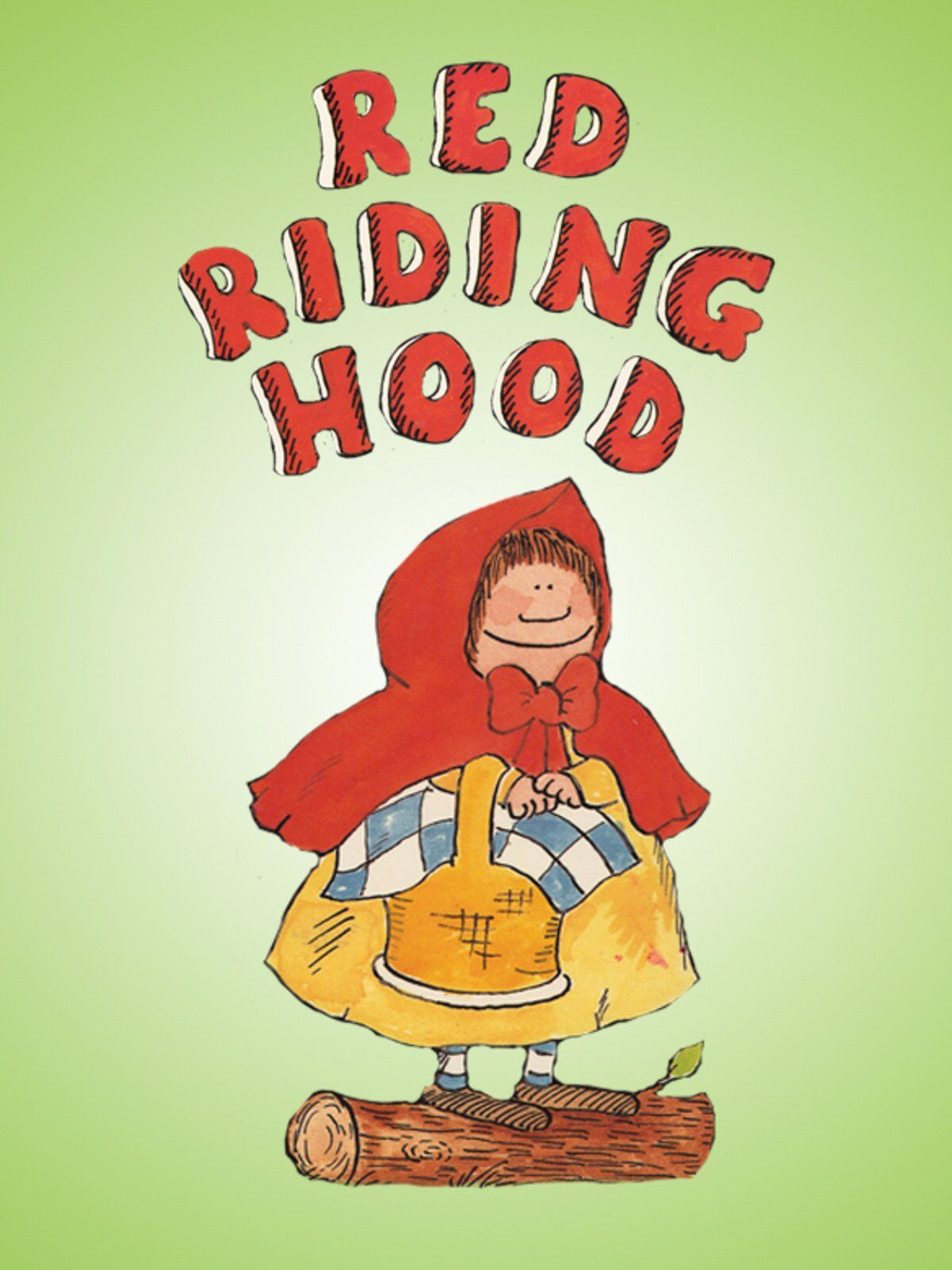 Red Riding Hood (2017)