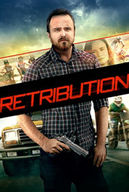 Retribution (2014)