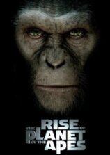 Rise Of The Planet Of The Apes (2010)
