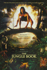 Rudyard Kipling's The Jungle Book (1994)