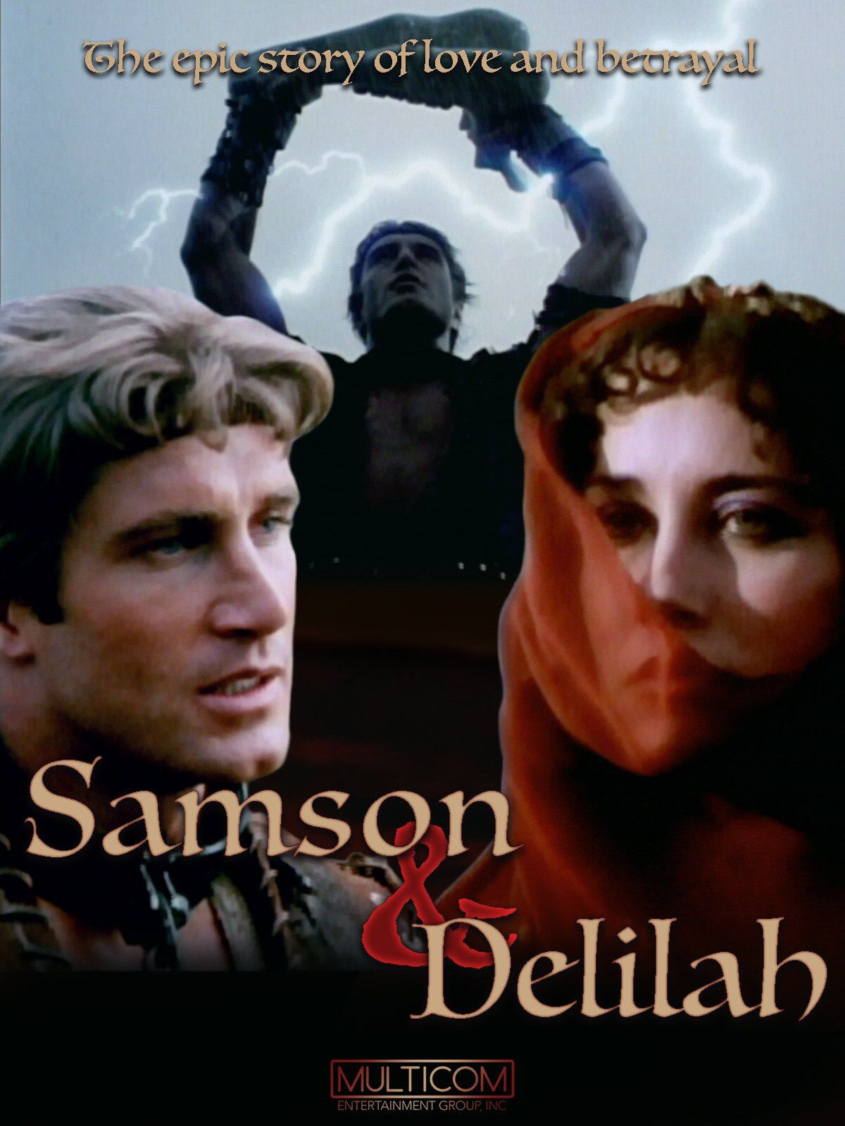 Samson and Delilah (1984)