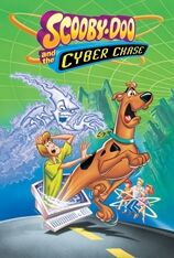 Scooby-Doo And The Cyber Chase (2001)
