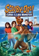 Scooby-Doo! Curse of the Lake Monster (2011)