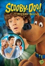 Scooby Doo: The Mystery Begins (2009)
