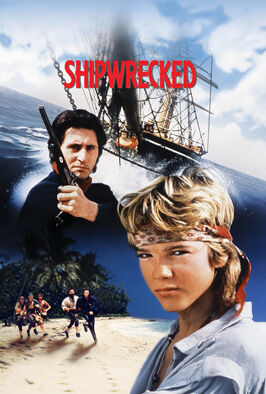 Shipwrecked (1991)