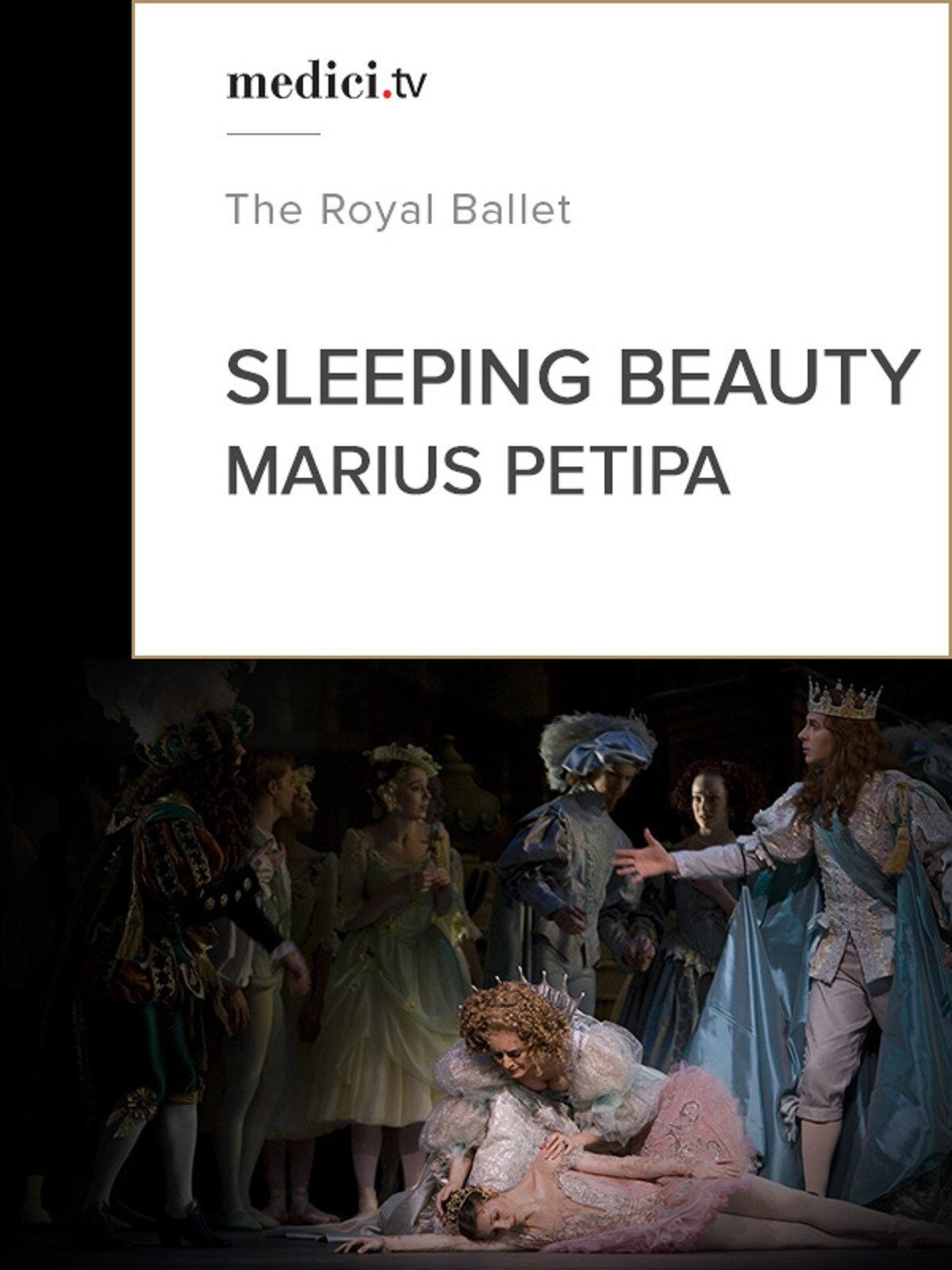 Sleeping Beauty (2005)