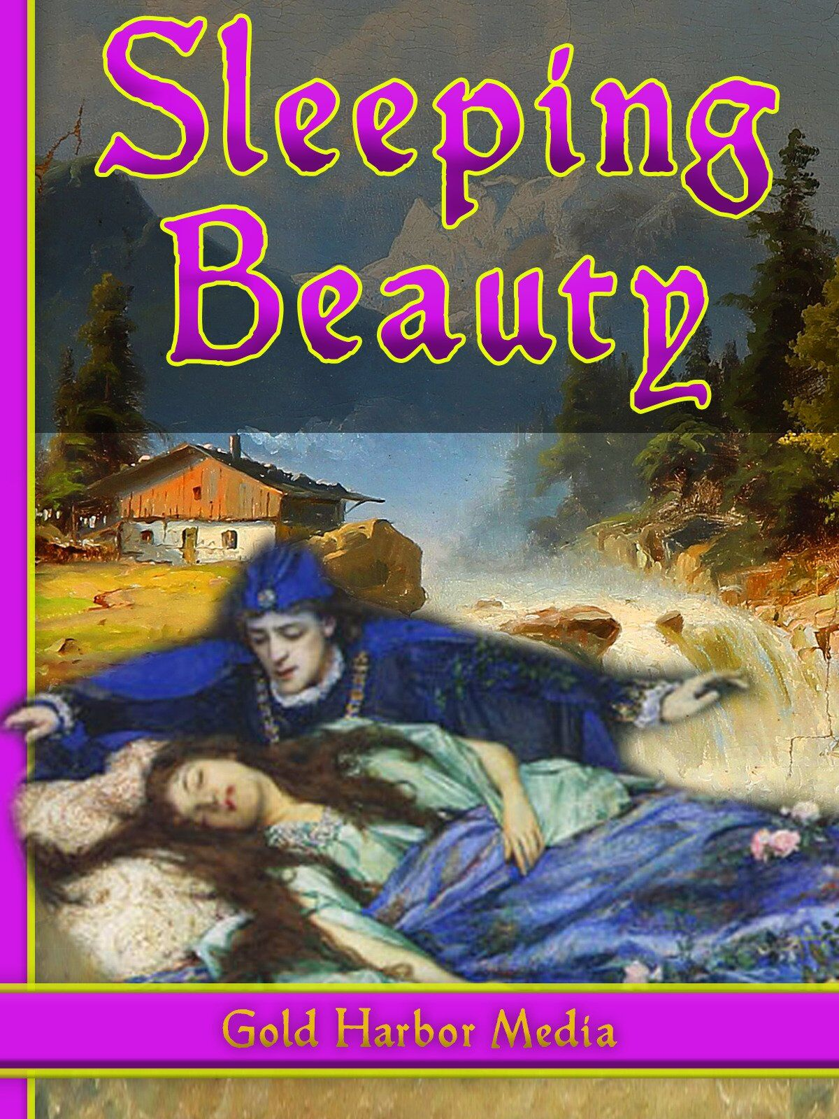 Sleeping Beauty (2018)