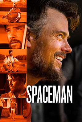 Spaceman (2016)