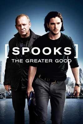 Spooks: The Greater Good (2015)