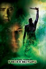 Star Trek: Nemesis (2003)