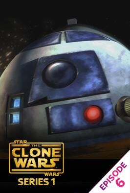 Star Wars: The Clone Wars - Downfall of a Droid (S1.E6) (2008)