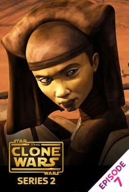 Star Wars: The Clone Wars - Legacy of Terror (S2.E7) (2009)