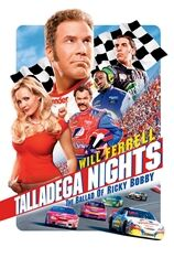 Talladega Nights - The Ballad Of Ricky Bobby (2007)