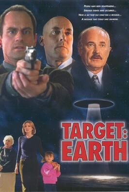 Target Earth (1997)