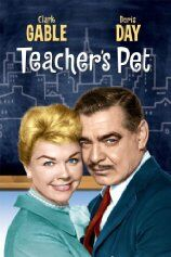 Teacher's Pet (1958)