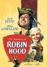 The Adventures of Robin Hood (1998)