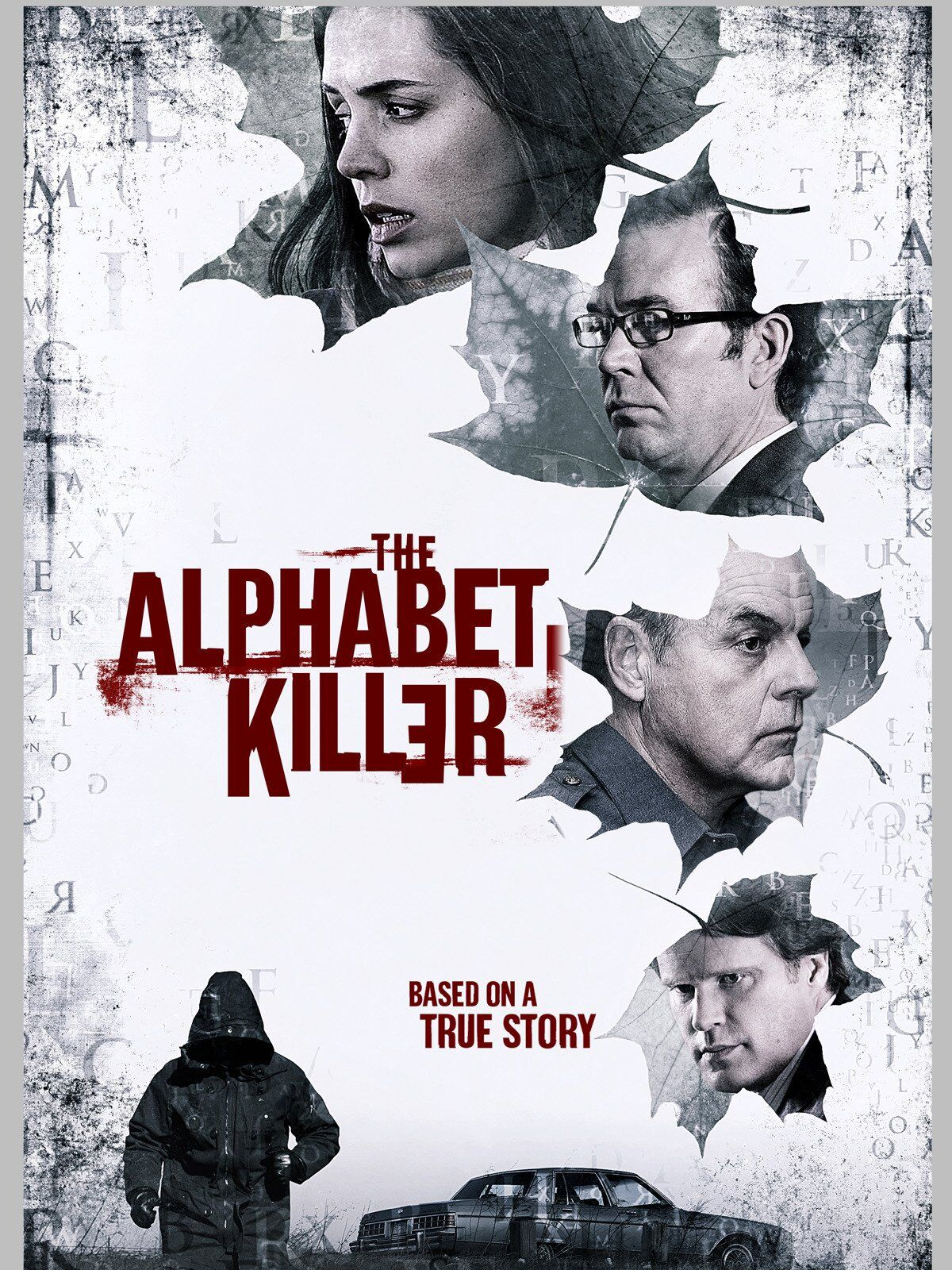 The Alphabet Killer (2009)
