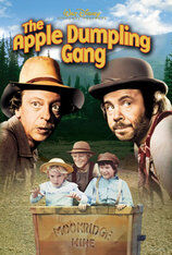 The Apple Dumpling Gang (1974)