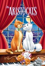 The Aristocats (1971)