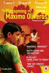 The Blossoming of Maximo Oliveros (2007)