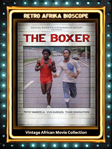 The Boxer (1986)