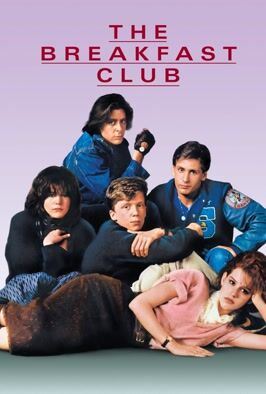The Breakfast Club (1984)