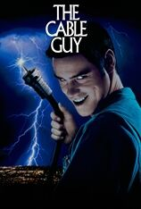 The Cable Guy (2005)