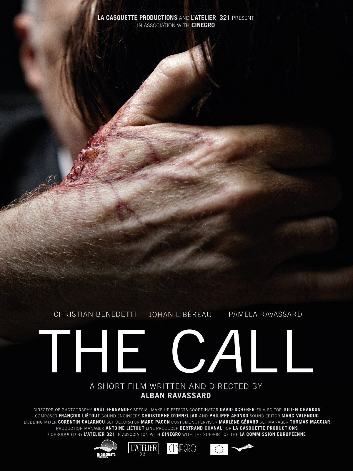 The Call (2017)