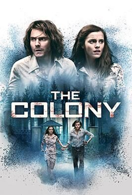 The Colony (2015)