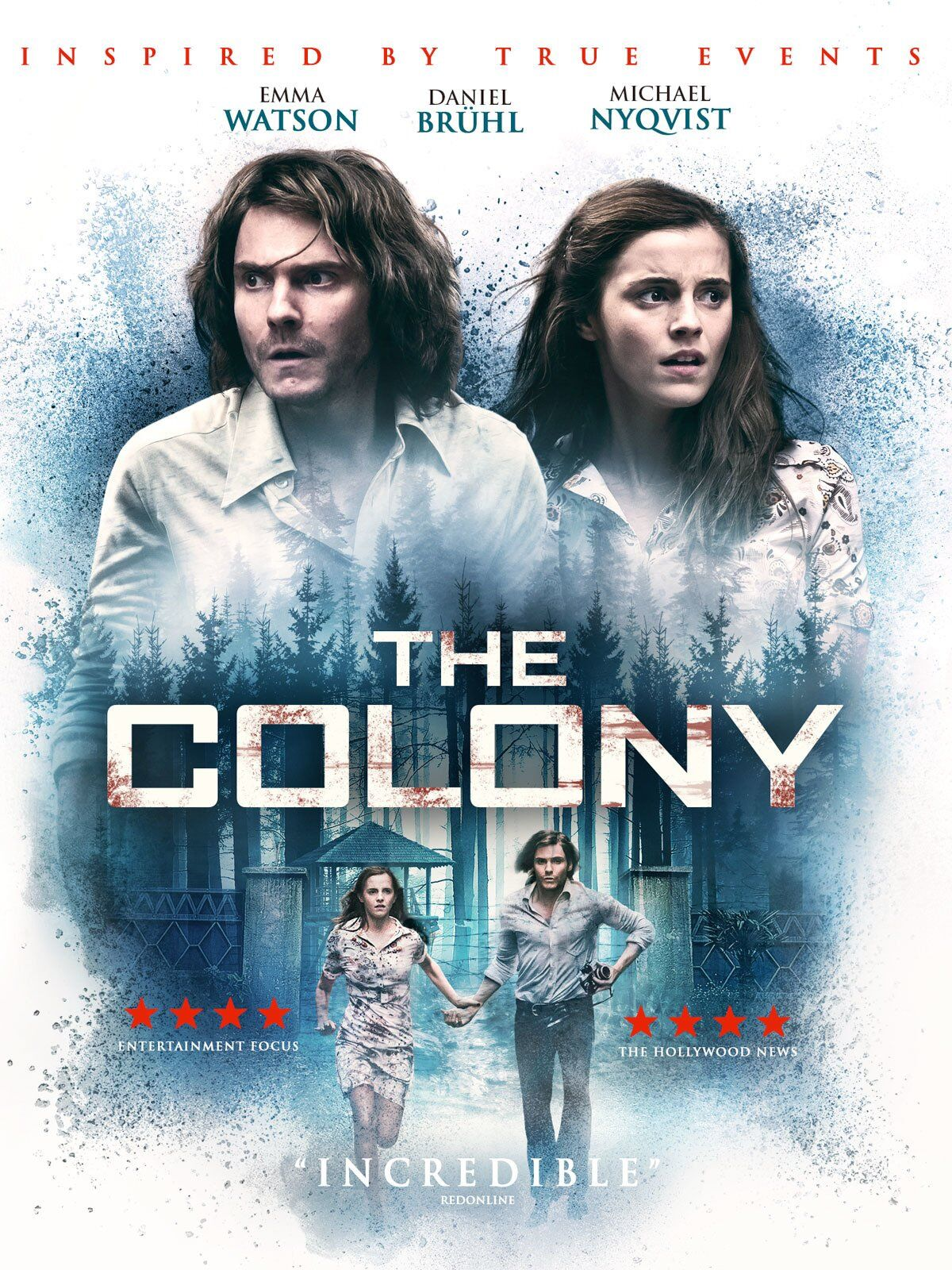 The Colony (2016)