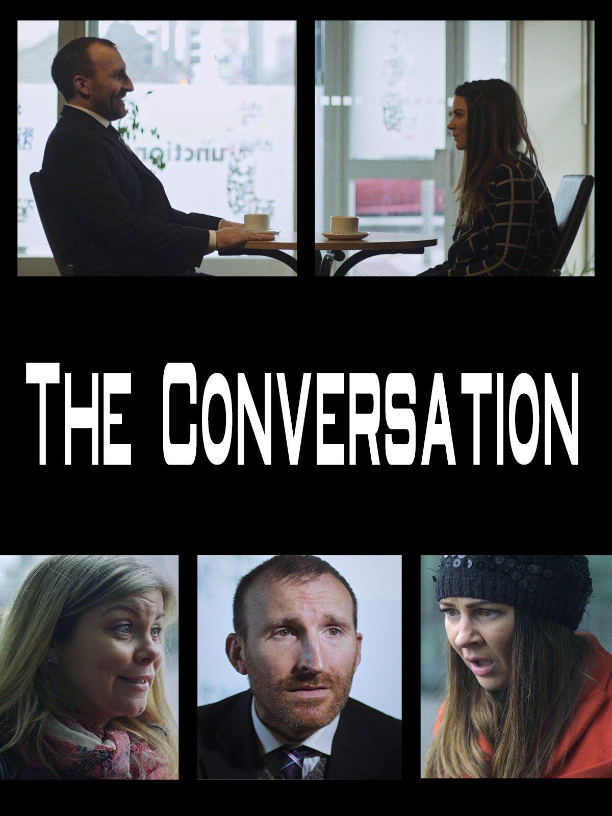 The Conversation (2018)
