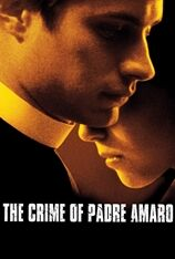 The Crime of Father Amaro (2003)