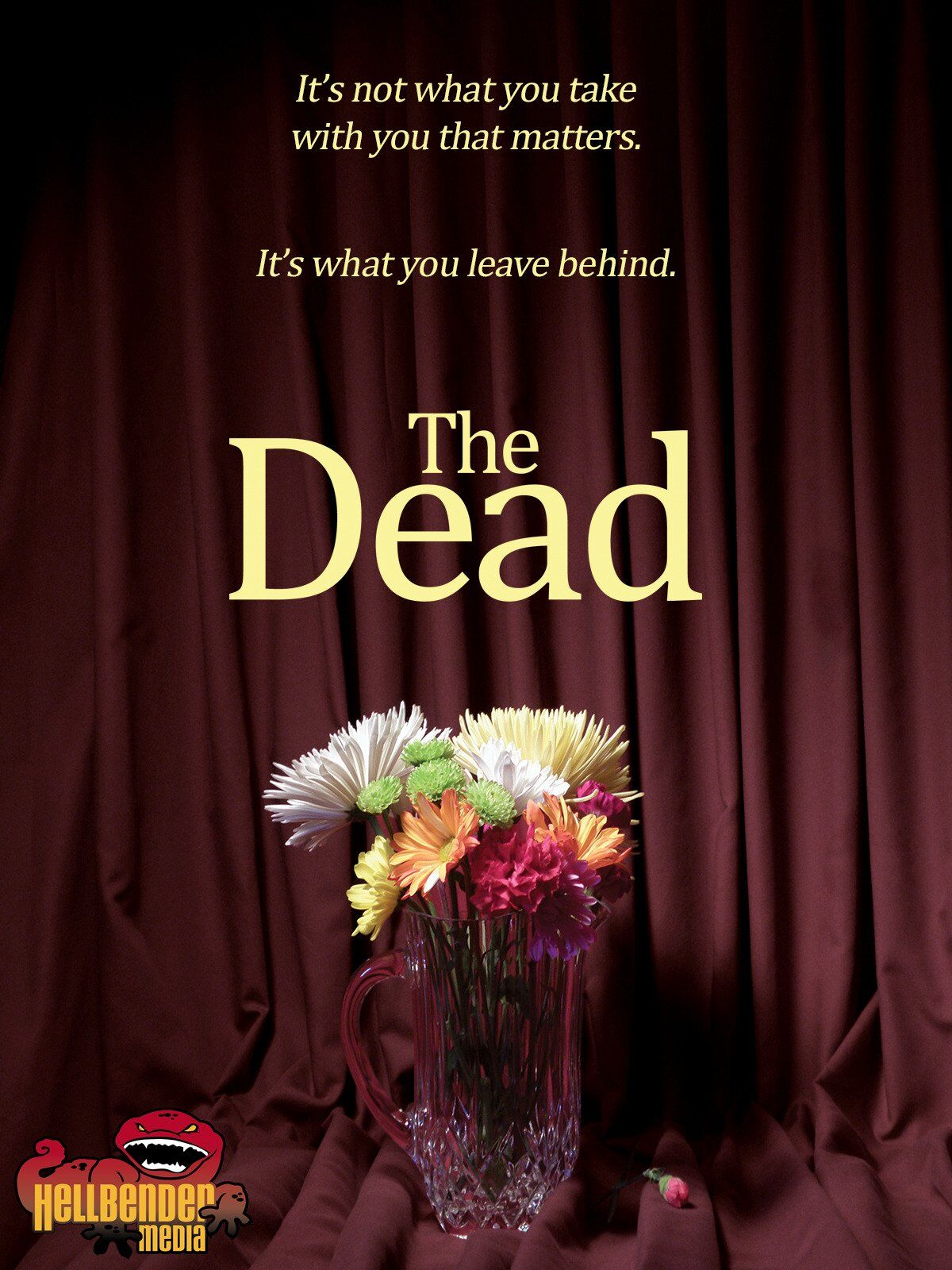 The Dead (2018)
