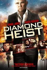 The Diamond Heist (2012)