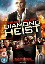 The Diamond Heist (2013)
