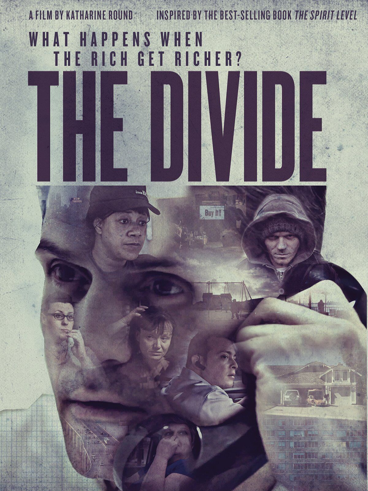 The Divide (2017)