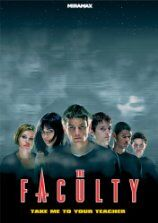 The Faculty (2012)