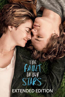 The Fault In Our Stars - Extended Edition (2014)