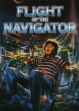 The Flight of the Navigator (1986)