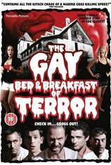 The Gay Bed & Breakfast of Terror (2009)