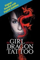 The Girl with the Dragon Tattoo (Original Language with English Subtitles) (2010)
