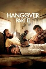 The Hangover: Part 2 (2011)