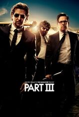 The Hangover: Part 3 (2013)