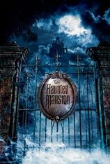 The Haunted Mansion (2004)