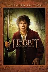 The Hobbit: An Unexpected Journey (Extended) (2012)