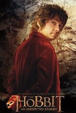 The Hobbit: An Unexpected Journey (with Exclusive Bonus Feature) (2012)