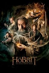 The Hobbit: The Desolation of Smaug (with Exclusive Bonus Feature) (2013)