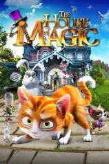 The House of Magic (2014)