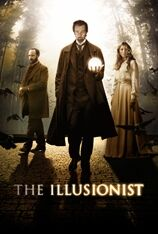 The Illusionist (2007)