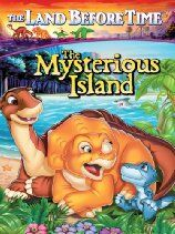 The Land Before Time V: The Mysterious Island (2011)